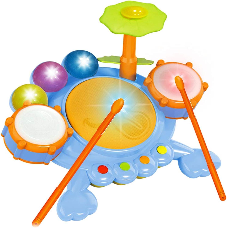 Junior-Spaß Schlägt Schlägt Schlägt Musical Drumset fürs Baby B00O5C8JPC | Louis, ausführlich  b84629