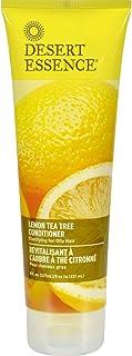Desert Essence, Conditioner, Lemon Tea Tree, 8 fl oz (237 ml)
