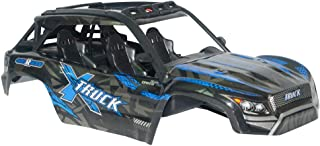 XLH Q902 9137 1/16 Off Road Nitro RC 1/16 Truck Body Shell Cover,     Off-Road Body Shell, Car Shell,