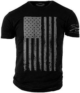 Best America Patriotic Flag Men's Shirt Review