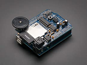 Adafruit Wave Shield for Arduino Kit [ADA94]