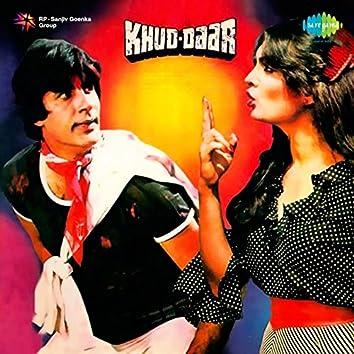 Khud-Daar (Original Motion Picture Soundtrack)