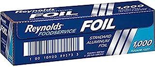 Reynolds Wrap Foodservice Aluminum Foil, 1000 Square Feet