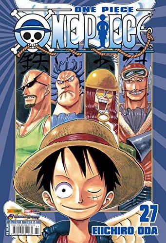 One Piece Ed. 27