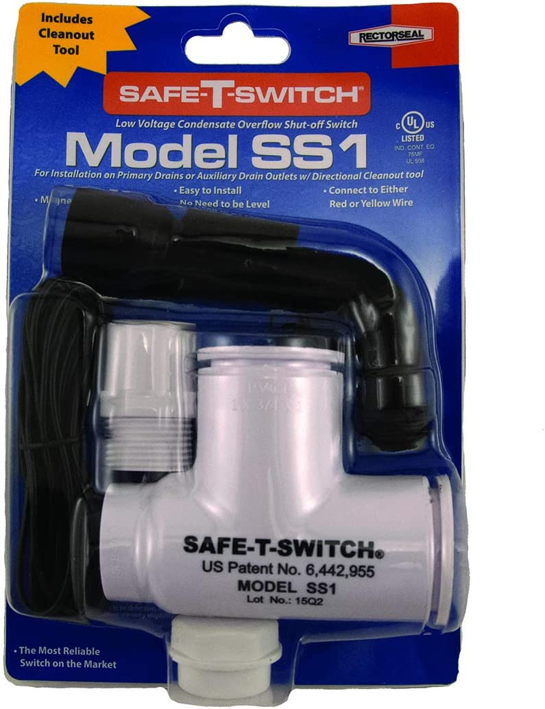 Rectorseal 97632 Safe-T-Switch Ss1 Selling and selling Deluxe