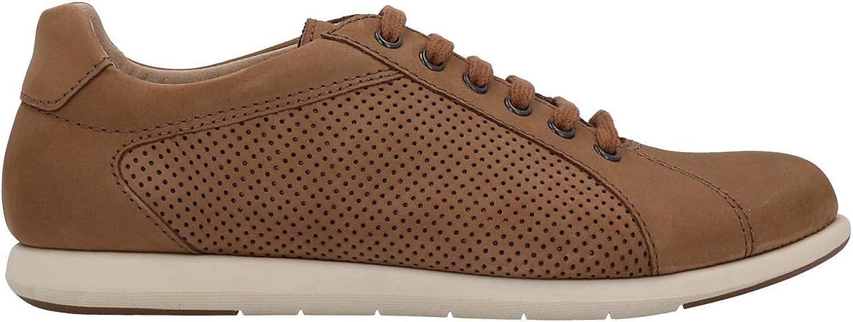 FRAU shoes men sneakers 11G3 TAUPE
