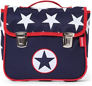 Penny Scallan Navy Star [Bare Collection] Satchel