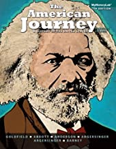 Best the american journey combined volume Reviews