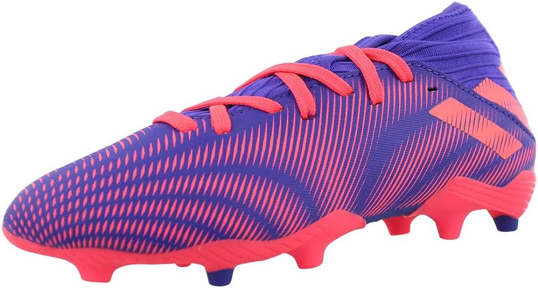 adidas Unisex-Child Nemeziz 3 Firm Ground Soccer Shoe