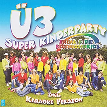 Ü3 Super Kinderparty