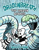 The Frozen Menace 0803739869 Book Cover