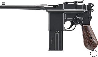 Umarex Legends M712 Blowback Automatic .177 Caliber BB Gun Air Pistol