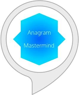 Anagram Mastermind
