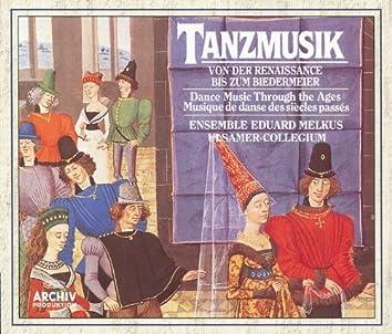Dance Music Through the Ages: Renaissance; Early Baroque; High Baroque; Rococo; Viennese Classical Period; Biedermeier Period