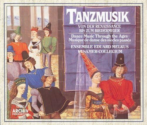 Konrad Ragossnig, Ulsamer Collegium, Ensemble Eduard Melkus & Josef Ulsamer