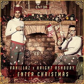 Enter Christmas