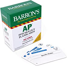 Download AP Psychology Flashcards (Barron's Test Prep) PDF