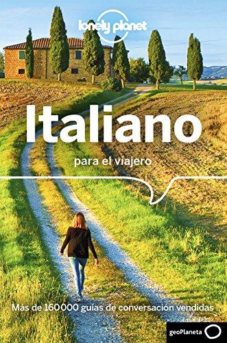Italiano para el viajero 5 (Guías para conversar Lonely Planet)