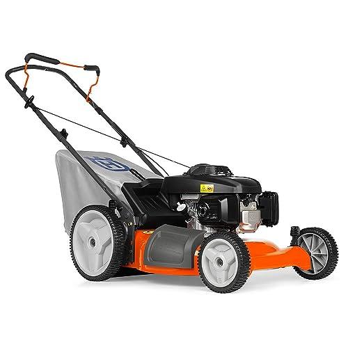 Husqvarna Lawn Mower Parts >> Husqvarna Push Mower Parts Amazon Com