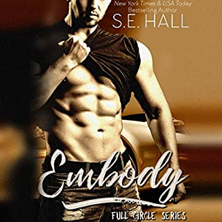 Embody cover art