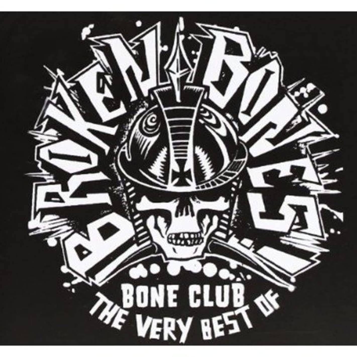 Bones Club: Best of
