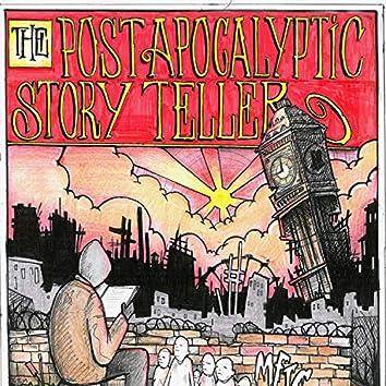 The Post Apocalyptic Teller