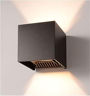 LED Exterior Wall Lamp,4.7