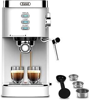 Espresso Machine Beginner