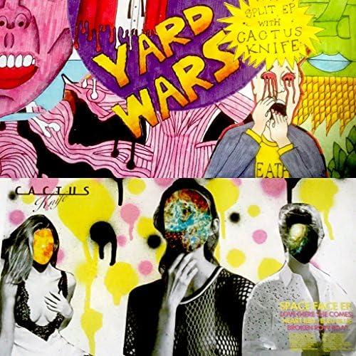 Yard Wars & Cactus Knife