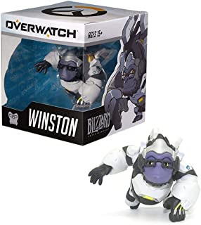 UCC Distributing Overwatch Cute But Deadly 3.5-Inch Winston Figure