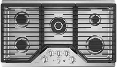 ge profile series 30 built in gas cooktop