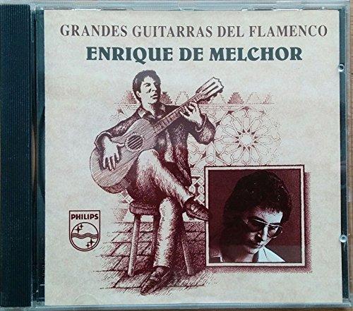 Guitarra Flamenca Enrique De Melchor Audio