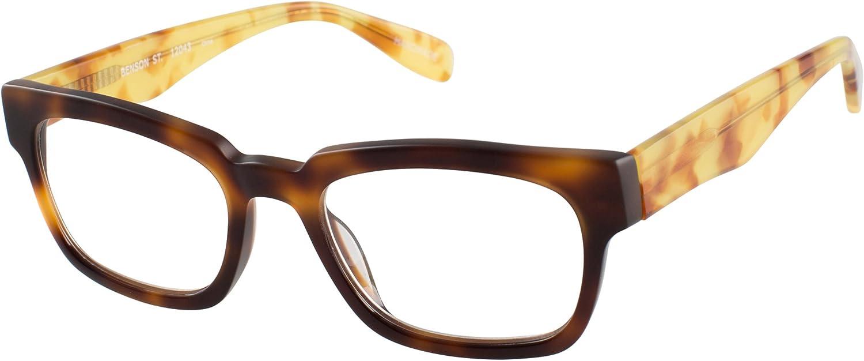 Scojo New York Benson Large-scale online shop sale Glasses Reading Street