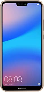 Huawei P20 Lite, 64 GB, Pembe (Huawei Türkiye Garantili)