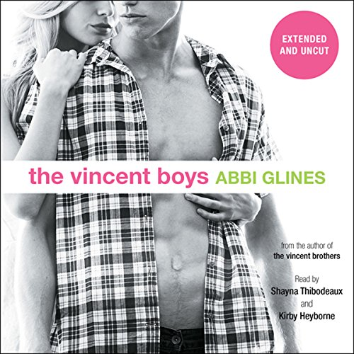 The Vincent Boys: Extended and Uncut cover art
