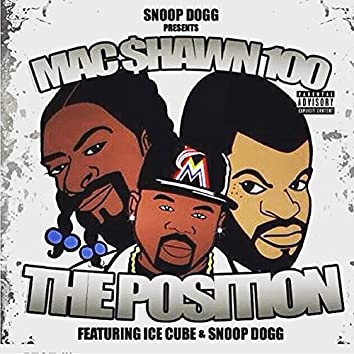 Snoop Dogg Presents - The Position