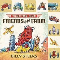 Friends on the Farm (Tractor Mac)