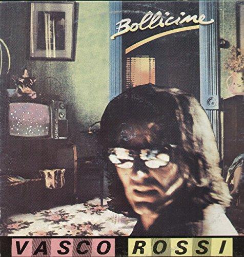 Rossi Vasco - Bollicine (Lp 1983)(ORL8882)
