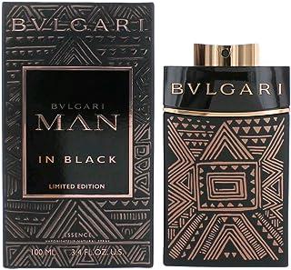 b62b34df34 Amazon.es: Bvlgari Man In Black Bvlgari para hombre