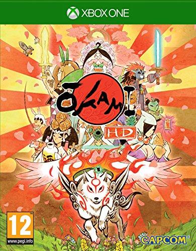 Okami - Xbox One [Importación inglesa]
