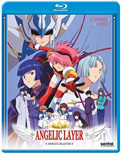 Angelic Layer [Blu-Ray]
