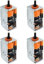 Best generator vibration isolators Reviews