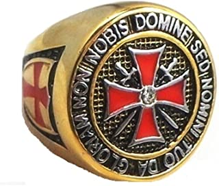 Best masonic templar rings Reviews