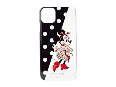 Kate Spade New York Minnie Phone Case for iPhone(r) 11 Pro Max (Multi) Cell Phone Case