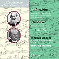 The Romantic Piano Concerto Vol.47 by Markus Becker (2009-03-10)