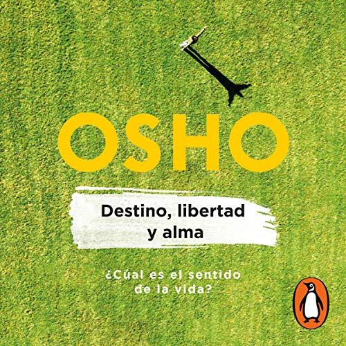 Destino, libertad y alma [Destiny, Freedom and Soul] cover art