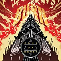Burn by Sons of Kemet (2013-10-08)