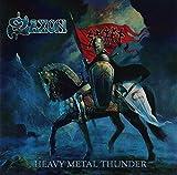 Heavy Metal Thunder...