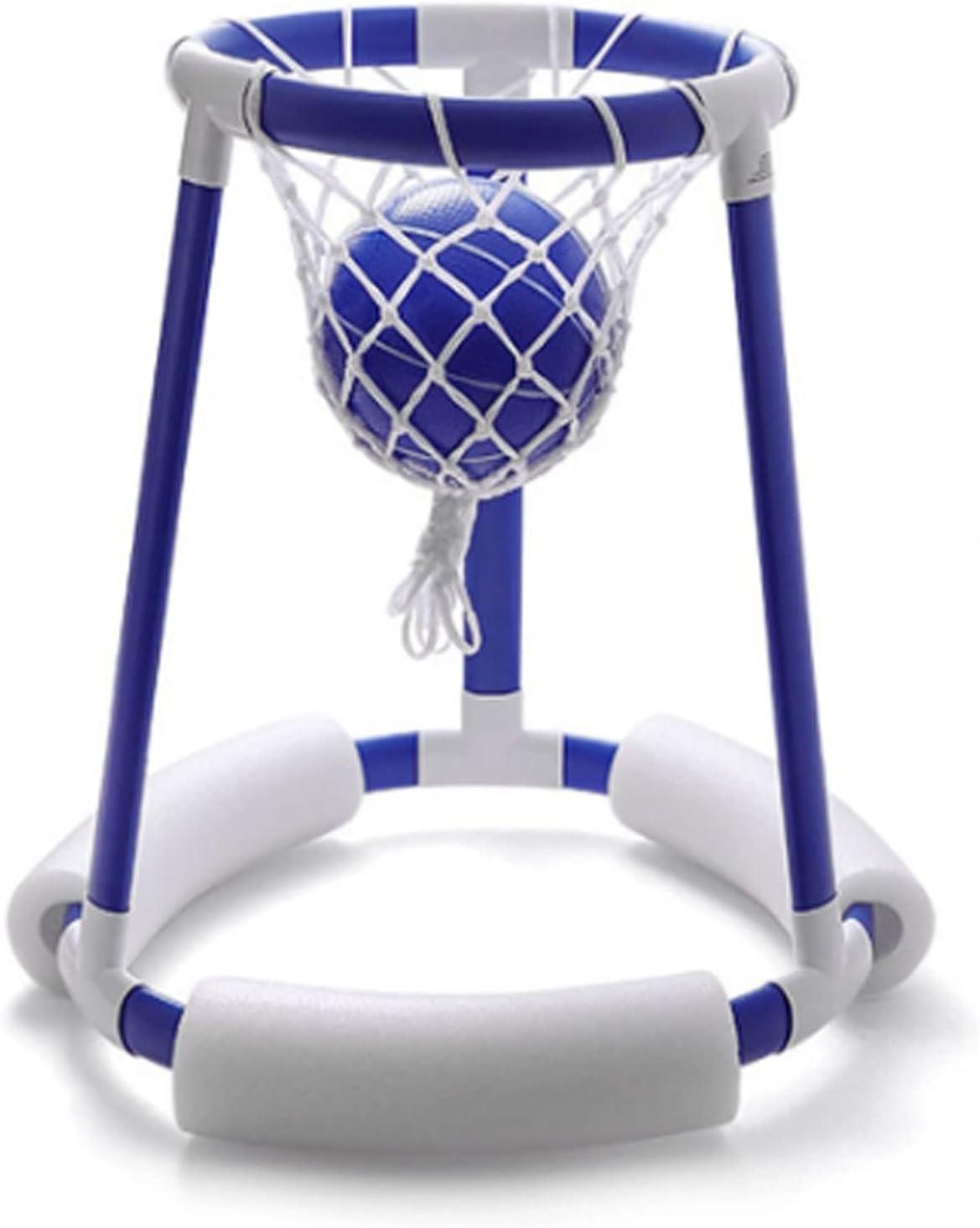 GAODINGD Fashion Max 74% OFF Pool Basketball Hoops Set Bas Água Lutuante De Jogo