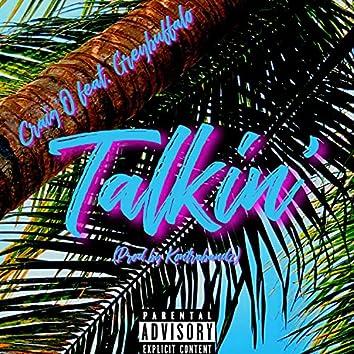 Talkin' (feat. Greybuffalo)